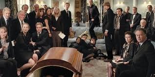 Come saranno i funerali del futuro