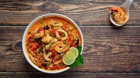 thai cucina