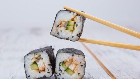 Che cosa mangiare in un ristorante giapponese: tutti i piatti tipici