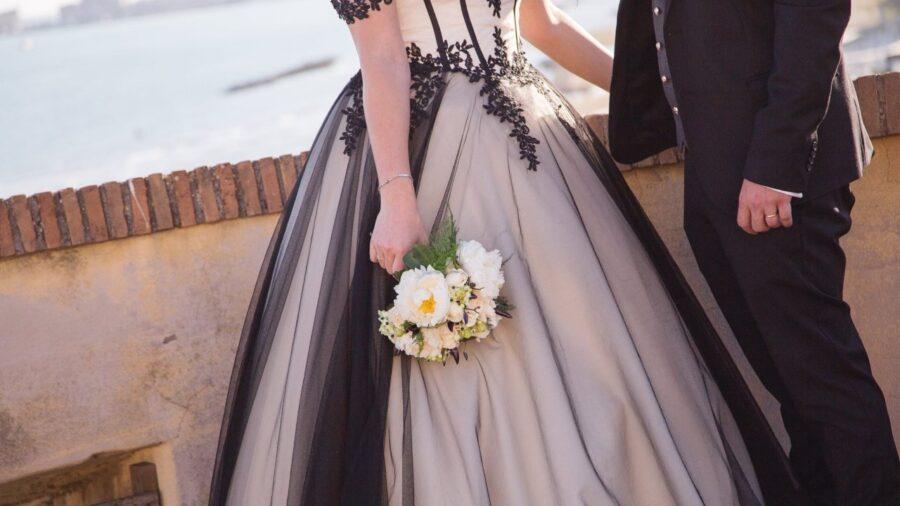 abito da sposa online