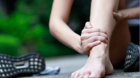 dolori e infiammazioni muscolari