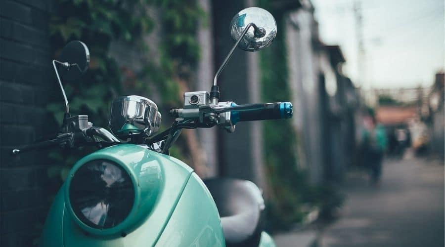 scooter-incidentato